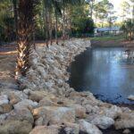 Brevard County Rip Rap Installation Rock Seawalls & Bulkhead